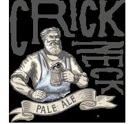crickneck ale logo web
